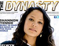 The Dynasty Magazine
