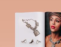 APHROS | branding & catalogue