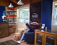 Café-Librería Rancho