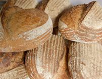 Mark's Bread