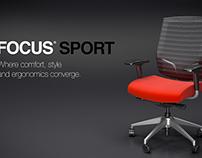 Sit On It - Focus Sport