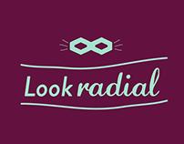 LOOK RADIAL - FM 100.1 MHZ