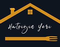 Restaurant Logo Type