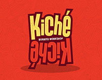 Kiché Kiché