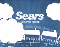 Sears Causeworld Infographic