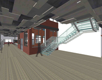 Interior Studio III: Senior Co-Housing
