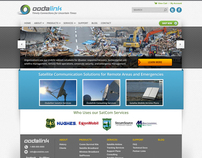 OODAlink Custom WordPress Theme