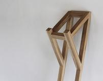 Bike hanger # I