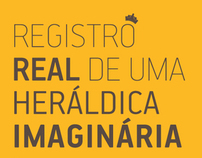 Registro Real de uma heráldica imaginária