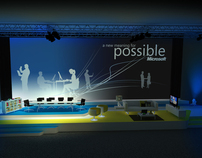 Microsoft Event - 2009