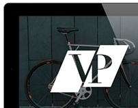 Village Pedaler Rebranding