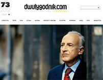 Dwutygodnik.com (since 2009)