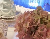 """ombre"" - bride show 2012"