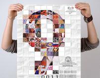 9. Nevruz Sergisi Afiş Tasarımı