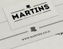 Martins Public Relations