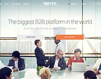 Tritty Website