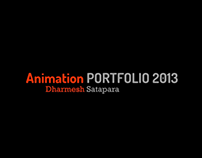 Animation Show-reel