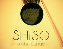 Shiso - Sushi Lounge