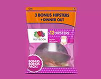 Bonus Bonus Packs
