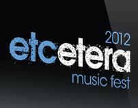 Etcetera Music Festival