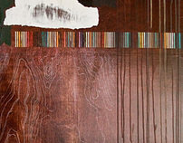 New Paintings - March / April 2012
