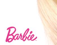 Mini campaña Barbie