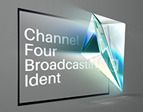 Channel Four Broadcasting Ident