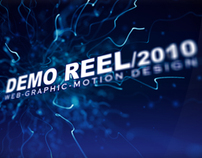 Demo Reel 2010