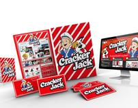Cracker Jack Rebrand Concept