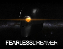 Fearless Dreamer Intro