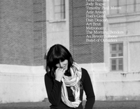 LETTER TO JANE magazine 01