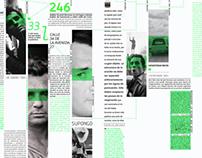 · editorial · postitulo de diseño y comunicación