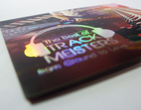 New Asia Singapore F1 DJ Invitation Card