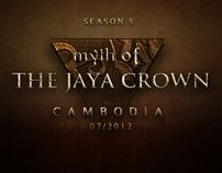Mystery Hunting Season 5 - Myth of the Jaya Crown