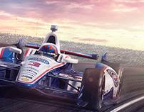 Indy Daylight - AAA Speedway