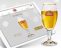 Ecommerce - Stella Artois