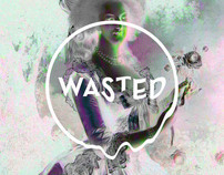 Young, Wild & Wasted
