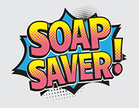 Soap Saver!