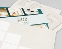 Box Studios - Unfold Your Elements