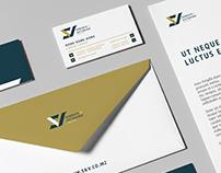 Semente & Victorino - Corporate Identity