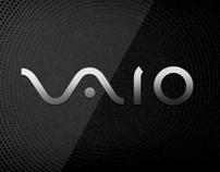 Sony VAIO press advert
