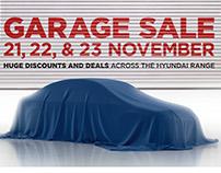 Hyundai: Print Advert