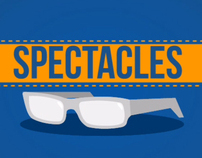 Why people need spectacles?