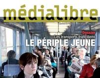 Magazine : Médialibre 2012
