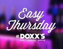 Easy Thursday