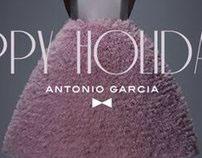 Branding ANTONIO GARCIA