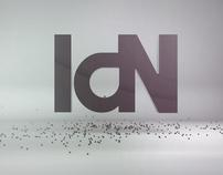 IdNPro / Opening brand ident