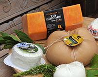 Jamesa - Cheese