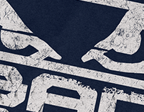 Collection of T-Shirt Graphics