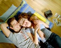 Schoener Wohnen Farbe TV-Spot